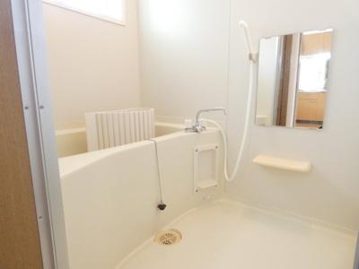 【浴室】MPーⅧ番館