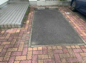 【駐車場】上永谷タウンハウス