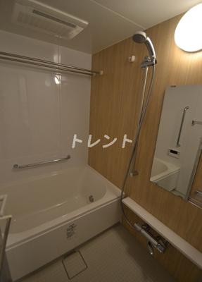 【浴室】エストレージャス隨喜
