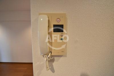 AISAII(アイサツー) TV付モニターフォン