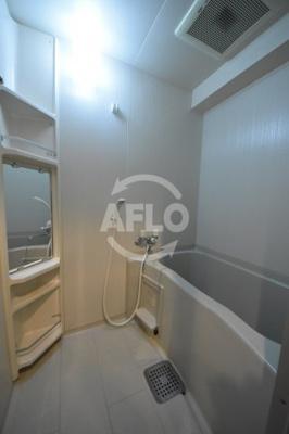 AISAII(アイサツー) バスルーム