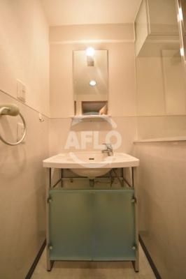 AISAII(アイサツー) 独立洗面化粧台