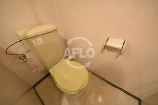 AISAII(アイサツー) トイレ