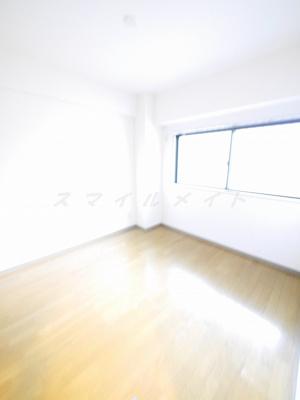 【寝室】ベル・アネックス