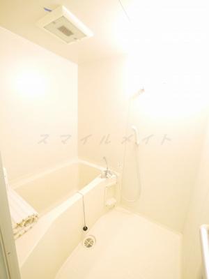 【浴室】ベル・アネックス