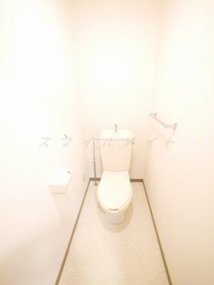 【トイレ】ベル・アネックス