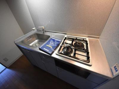 キリンコンプリート 2口ガスシステムキッチン