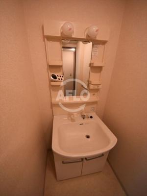キリンコンプリート 洗面化粧台