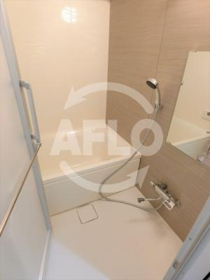 INOYA BLDG RESIDENCE(イノヤビルレジデンス) 浴室