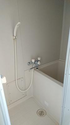 【浴室】ラ・フォルテ・SAKO