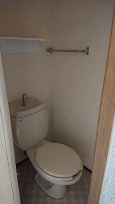【トイレ】ラ・フォルテ・SAKO