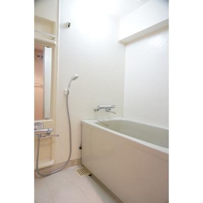 【浴室】プレステージマンション191