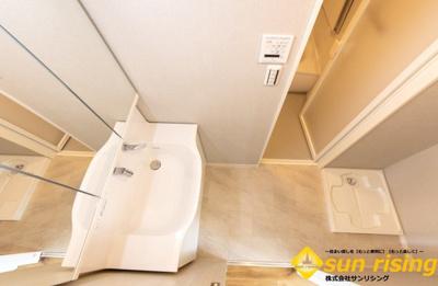 【浴室】カインドステージ玉川上水