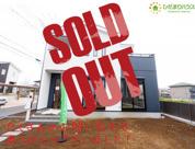 阿見町阿見 35期 新築戸建の画像