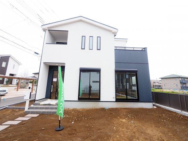 【その他】阿見町阿見 35期 新築戸建