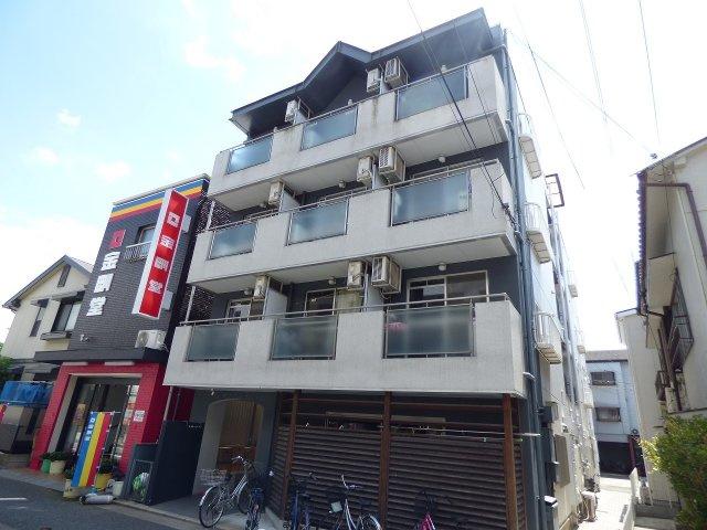 尼崎市大物町2丁目にございます。