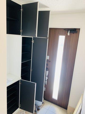 【同仕様施工例】2階 温水洗浄機能付です。