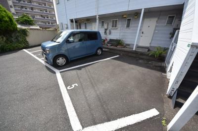 【駐車場】ルクールK