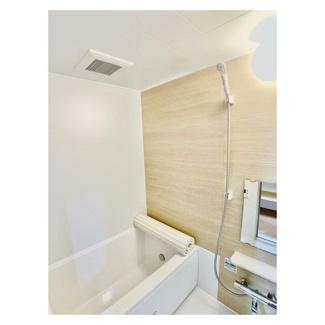【浴室】サニーヒルズ