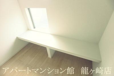 【寝室】アポロンA