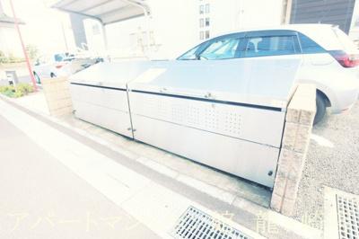 【駐車場】アポロンA