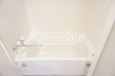【浴室】グランフィオーレ高平