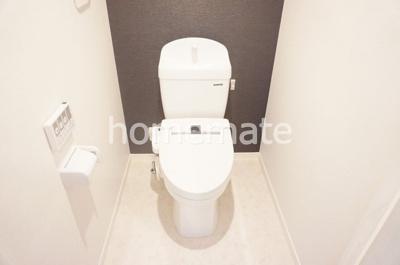 【トイレ】グランフィオーレ高平