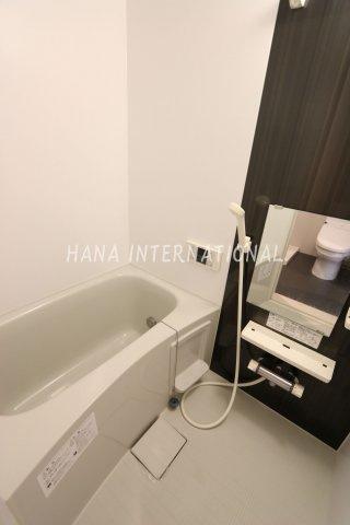 【浴室】シャンティ八柱