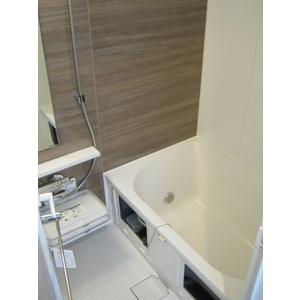 【浴室】ヴァンテ四つ木