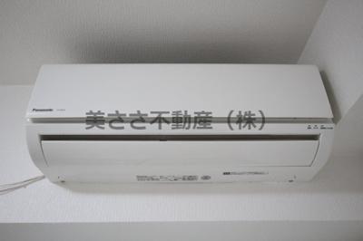 【内装】ノバリエ八王子