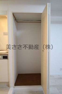 【収納】ノバリエ八王子