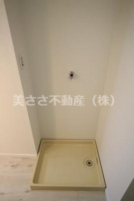 【設備】ノバリエ八王子