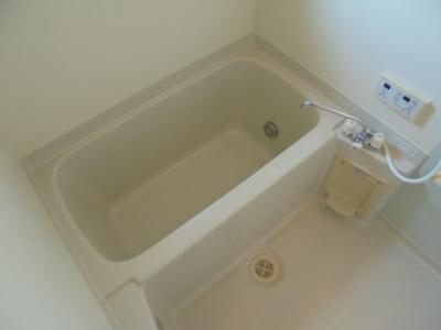 【浴室】モデッサ池端