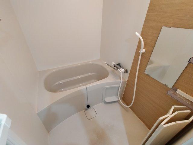 【浴室】ラキアメゾン中小阪