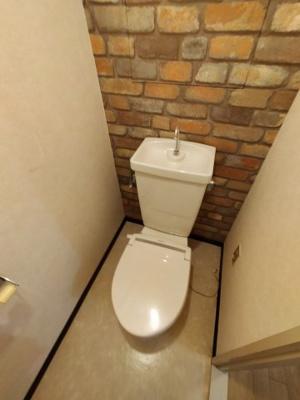 【トイレ】ラキアメゾン中小阪