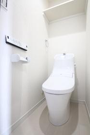【トイレ】アルカティ要町