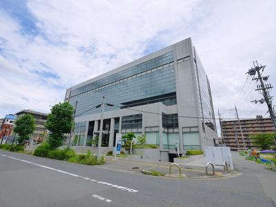 【外観】奈良センタービルディング