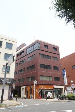 【外観】ニュー豊田ビル