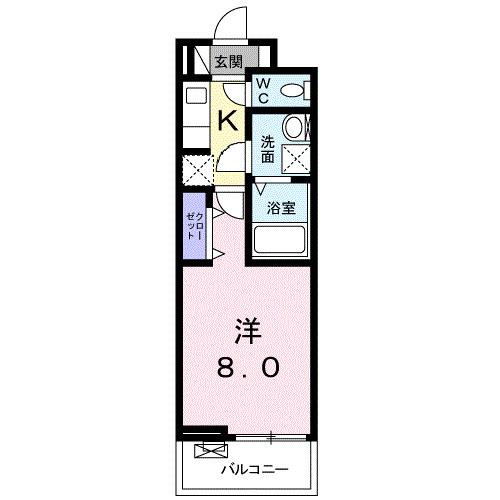 【外観】ボニート パンセ