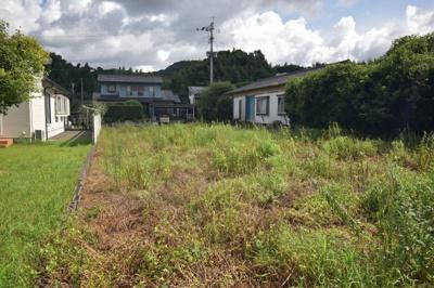 【外観】東郷町斧渕土地