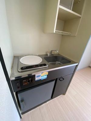 【キッチン】エクセス2020 仲介手数料無料