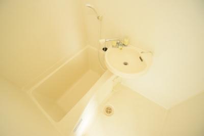 【浴室】シーサー97