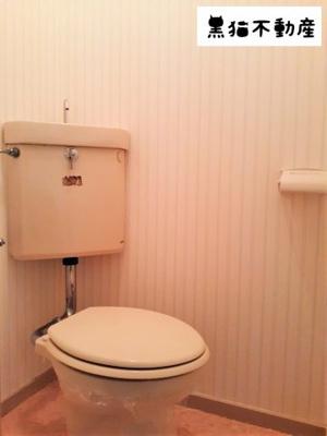 【トイレ】メゾンM