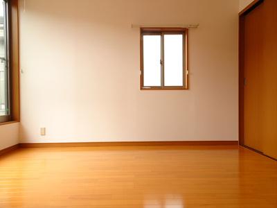 【寝室】ラフィネ下北沢