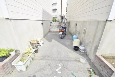 【その他】三英ハイツ