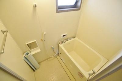 【浴室】三英ハイツ