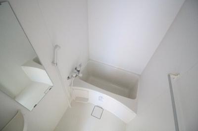 【浴室】リッチライフ駒ヶ林
