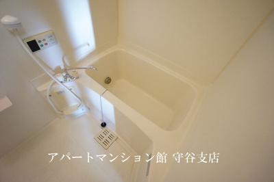 【浴室】サンライズ倉持