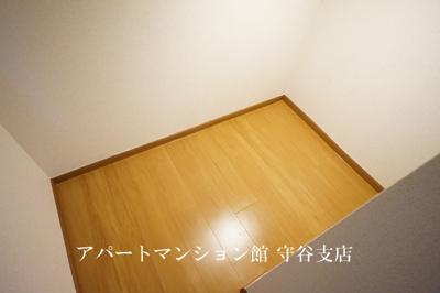 【寝室】サンライズ倉持
