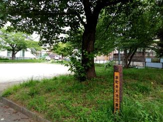 泉町弁天地公園